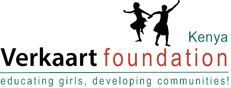 Logo Stichting Verkaart Foundation